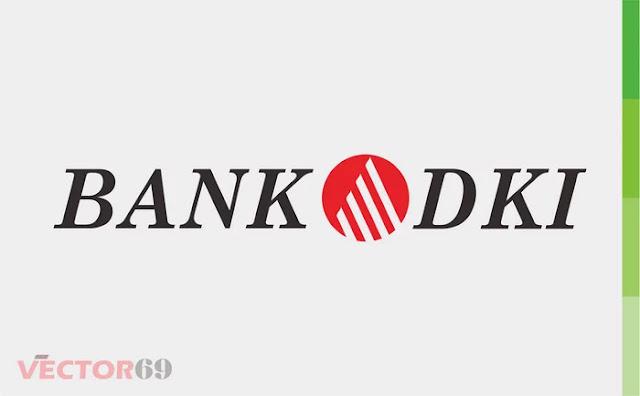 Logo Bank DKI (Daerah Khusus Ibu kota) Jakarta - Download Vector File CDR (CorelDraw)