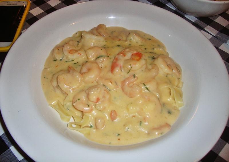 Melhor italiano de Guarapari - Casa Marracine