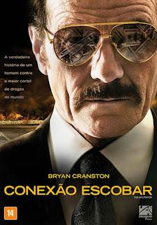 Conexão Escobar - BDRip Dual Áudio