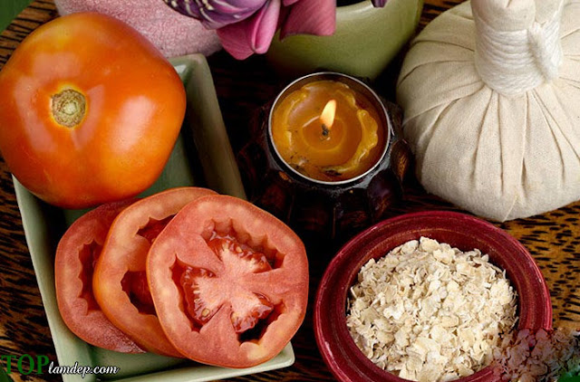 4 mặt nạ trái cây chăm sóc da phổ biến nhất hiện nay