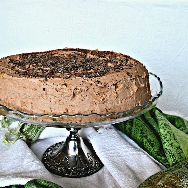 This heirloom mocha nut cake recipe is from Ilse, my grandfather's wife. Basically it is made with eggs, walnuts, matzoh meal and the most exquisite mocha frosting that you'd never guess what it was made from. Over 90 years old this cake just keeps on giving! We even make it for my daughter's birthday! #dessert #cake #Passovercake www.thisishowicook.com