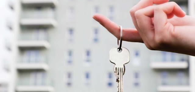 40% не смогут оплатить аренду жилья