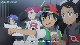 Pokemon 2019 Capitulo 40 Sub Español HD