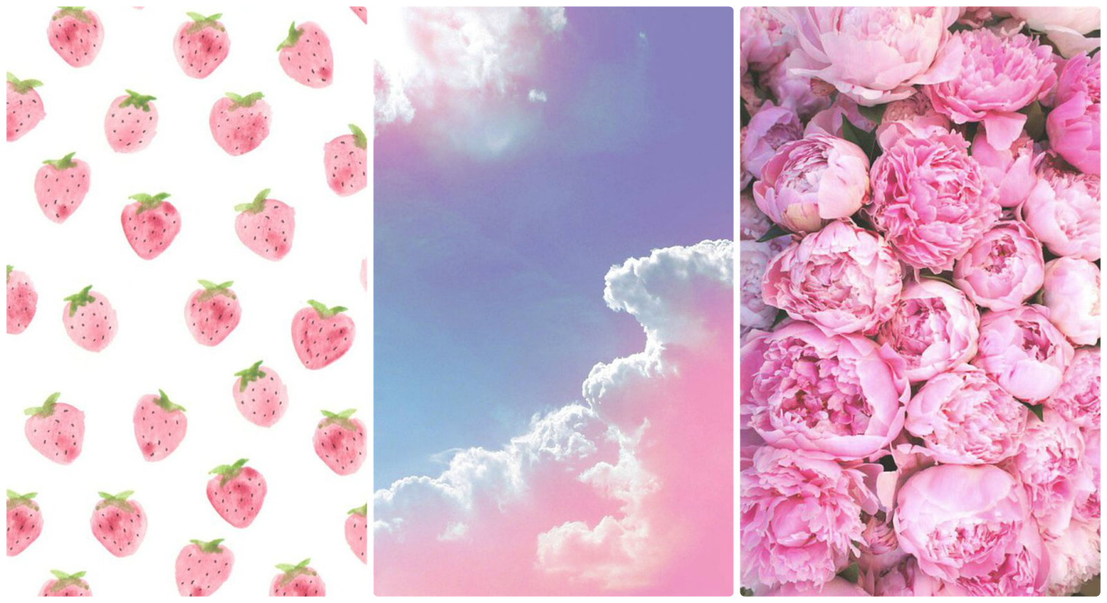spring collage computer wallpapers - photo #33