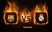 كورة ستار نتيجة مباراة ريال مدريد وبرشلونة اليوم 10-04-2021 الدوري الاسباني