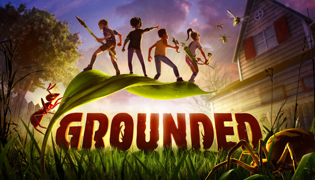 Grounded تحميل مجانا اون لاين تحديث 0.5.1