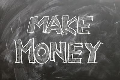 10 Cara mendapatkan uang dan passive income secara online