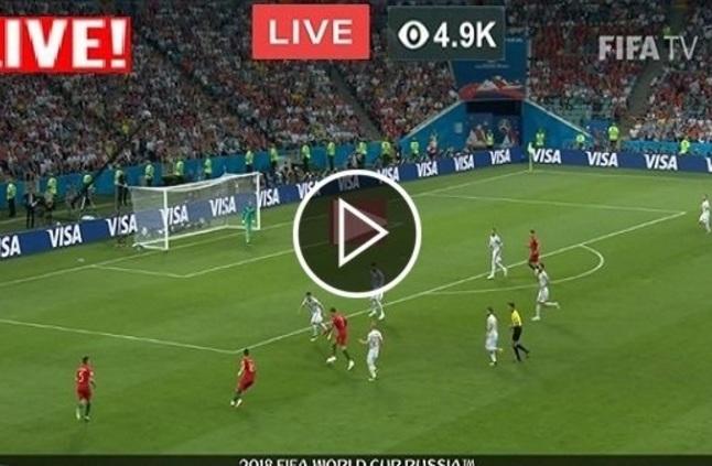 Live : morocco vs zambia match en direct du dimanche 23 juin 2019