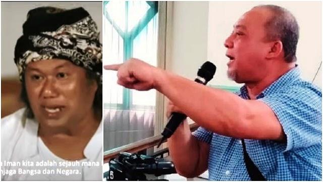 Soal Film 'My Flag' yang Dibintangi Muwafiq, Gus Hasyim: Kita Warga NU Saja Jijik Melihatnya