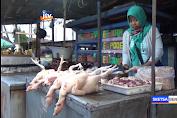 Jelang Ramadhan, Harga Daging Ayam Melonjak
