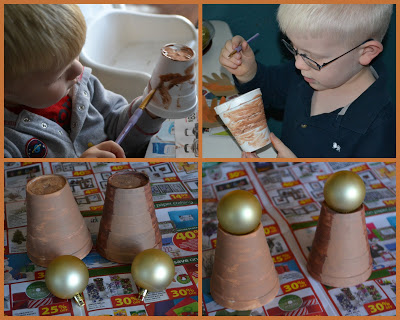 como hacer manualidades navideñas con vasos solountip com
