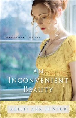 Heidi Reads... An Inconvenient Beauty by Kristi Ann Hunter