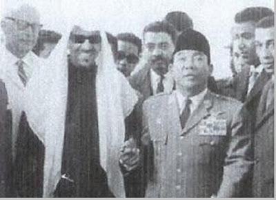 pengakuan negara lain atas kemerdekaan indonesia