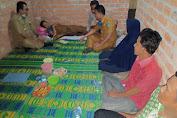 Warga Tidak Mampu Penderita Tumor Asal Sungai Bengkal Dirujuk ke Jambi