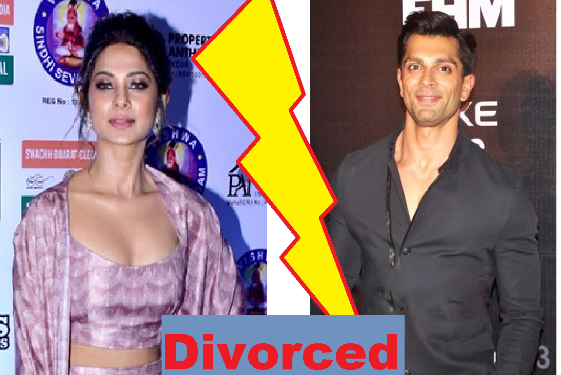 WHY these 5 TV actresses divorced their Husband| Your ...