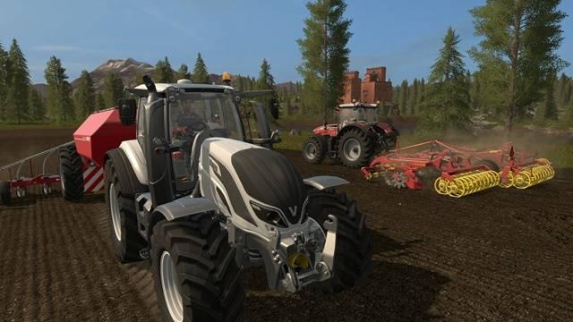 Farming Simulator 17 KUHN PC Full Español