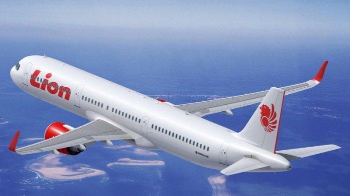 Berita Lengkap dan Kronologi Lion Air Hilang Kontak