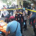 Mayat Siswi SMA  Yang Ditemukan di Hotel Frieda Bandungan Dalam Kondisi Terbungkus Selimut, Kuat Dugaan Korban Pembunuhan