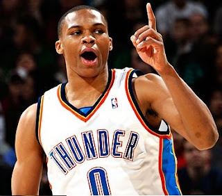 NBA-Player-Russell-Westbrook