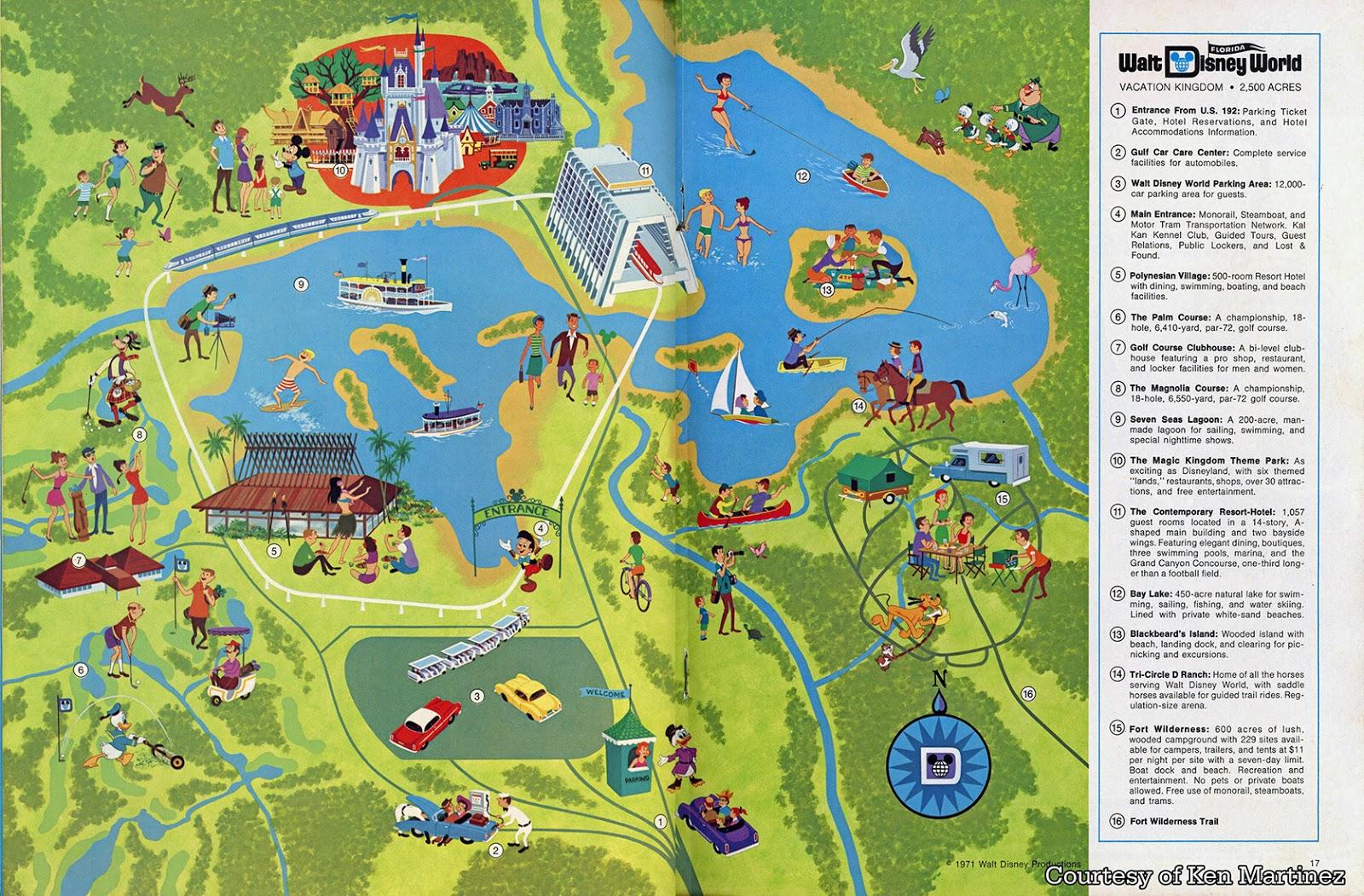GORILLAS DON'T BLOG: Walt Disney World