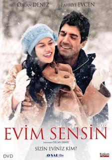 Evim Sensin / Ти си моят дом (2012)