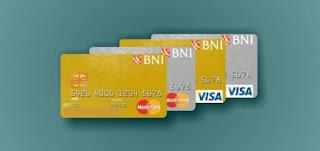 Cara menangani penawaran kartu kredit
