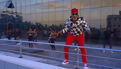 VIDEO Koffi Olomide – Papa Ngwasuma Mp4 Download