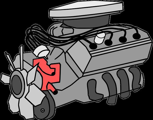 Tips Menghadapi Mesin Mobil Over Heat