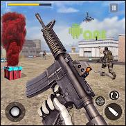 FPS shooting