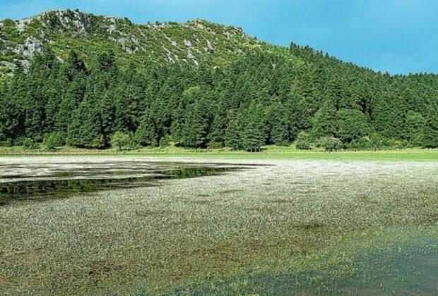 Όρος Καλλίδρομο: Το παραγνωρισμένο βουνό