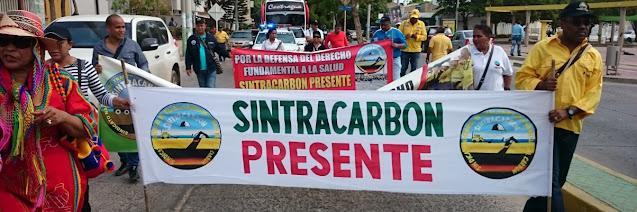 hoyennoticia.com, Mintrabajo, Cerrejón y Sintracarbón discutirán negociación y turnos
