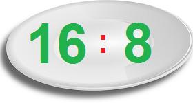 ريجيم الصيام 16 ساعة من افضل انواع الصيام المتقطع