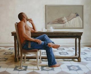 Alexandre Monntoya Alexandre Monntoya artista realista Colombiano