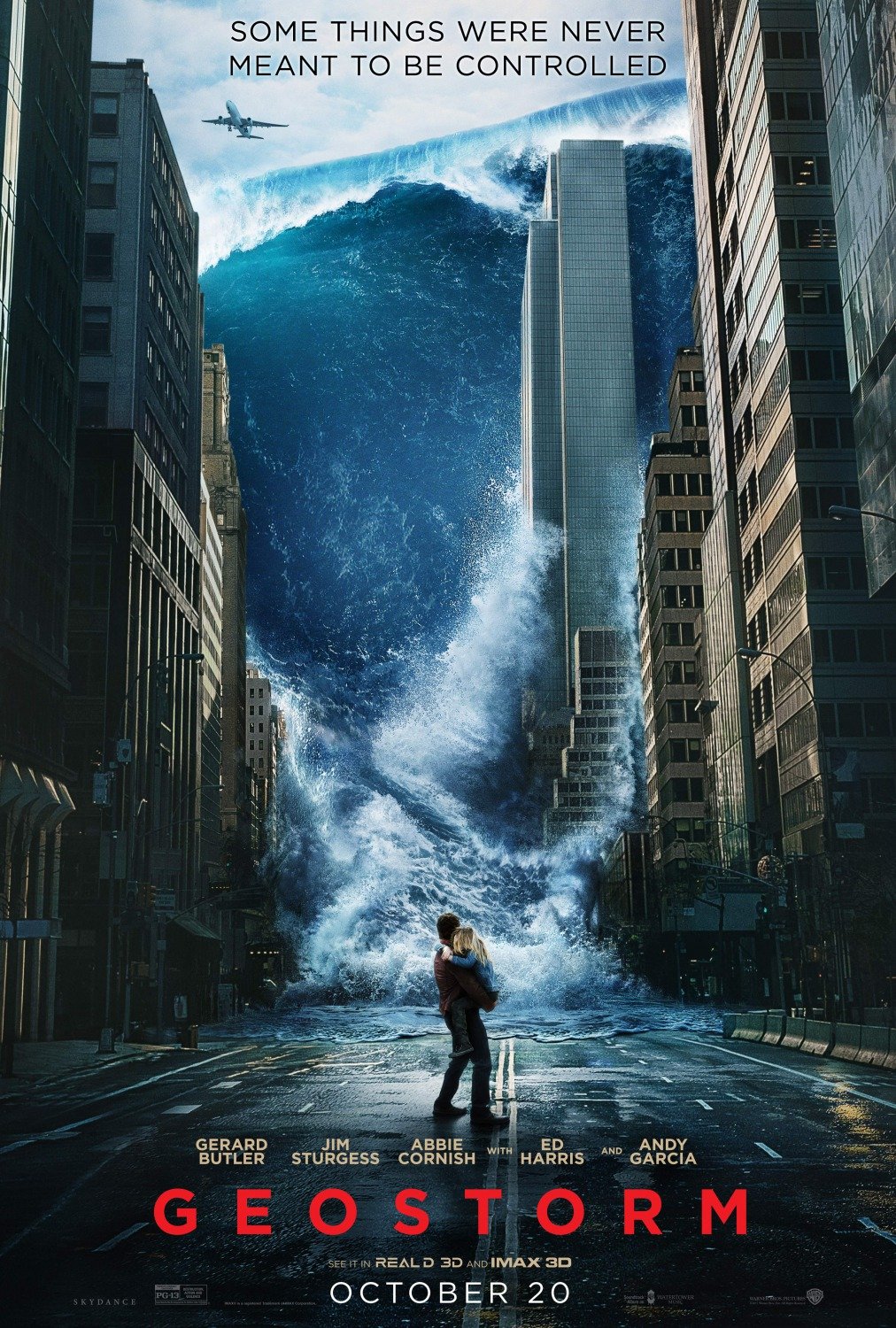 Geostorm (2017) ταινιες online seires oipeirates greek subs