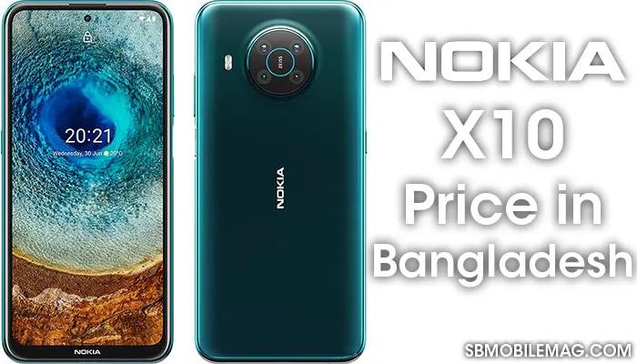 Nokia X10, Nokia X10 Price, Nokia X10 Price in Bangladesh