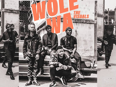 VIDEO & MP3: Soje Lee Ft. Yemzzy X Tosynn X Harrysin - Wole Wa