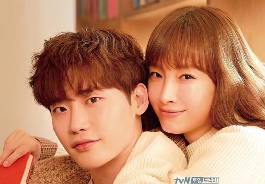 Download Drama Korea Romance is a Bonus Book Episode 1-16 [Complete]