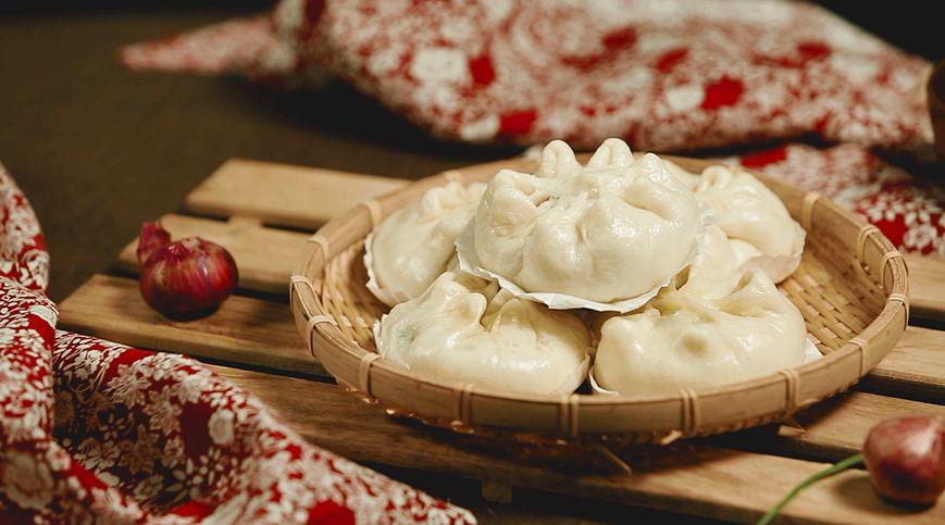 Thực hư bánh bao giả tại Trung quốc