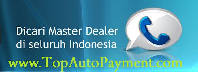 CARA DAFTAR MASTER DEALER TOP AUTO PAYMENT