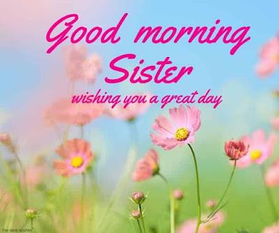 Sister Good Morning Images Wallpaper For Sister