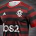 Flamengo anuncia patrocinador master para 2019 e 2020