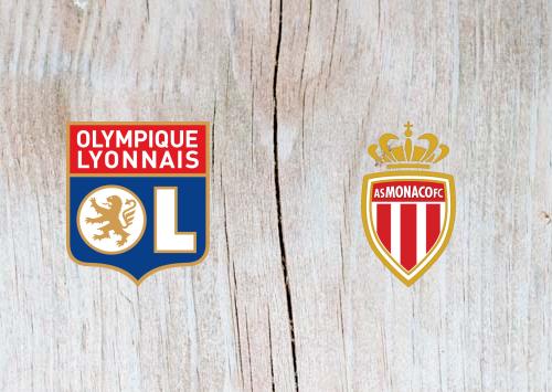 Lyon vs Monaco - Highlights 16 December 2018
