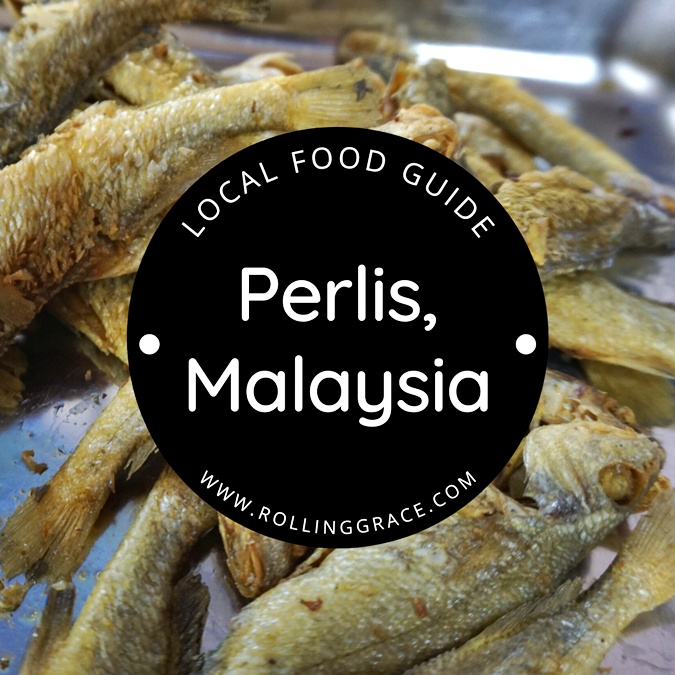 popular perlis food