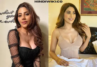 Nikki Tamboli wiki, biography, affair, height, family and many more in hindi