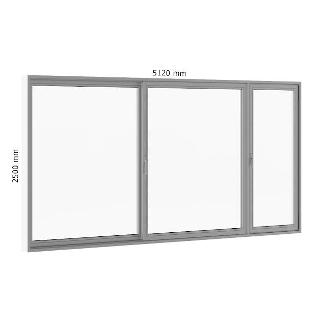 3D model free -  Windowns_47