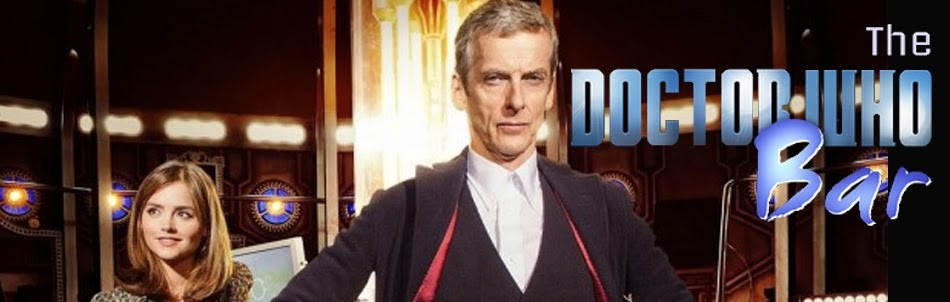 TheDoctorWhoBar