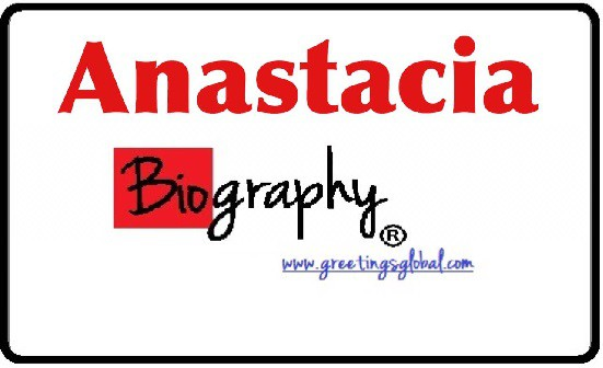 Anastacia  Biography family details, husband, children, affairs