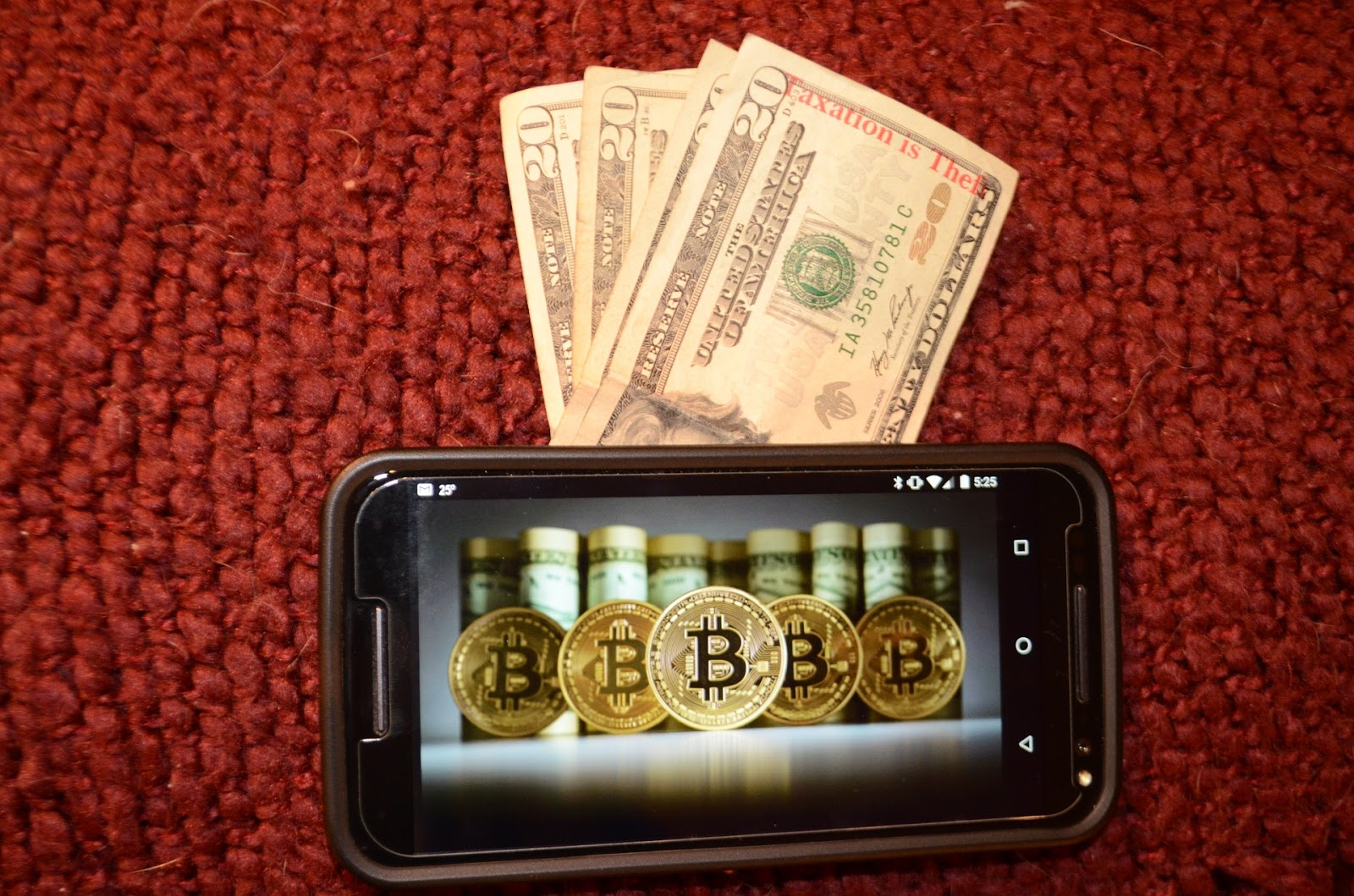 Best Android Apps To Earn Free Bit!   coin Know Many Info -