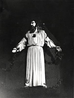 Κωτσόπουλος, Θάνος, Προμηθέας Δεσμώτης, Ωδείο Ηρώδου του Αττικού 1970