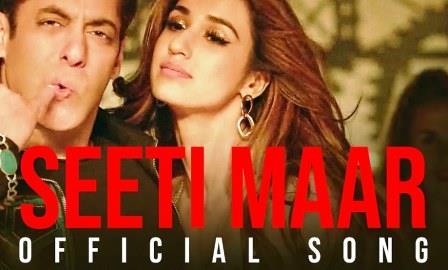 Seeti Maar Lyrics - Radhe, Salman Khan - Download Video or MP3 Song
